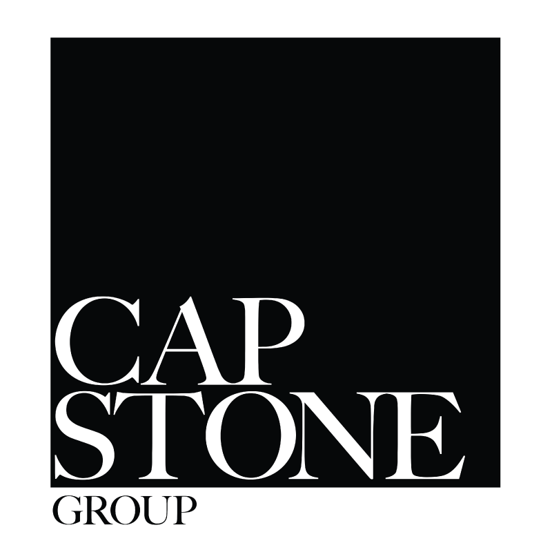 Capstone Group Logo
